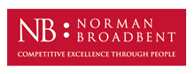 Norman Broadbent case study